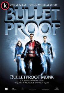 El monje 2003 (DVDrip)