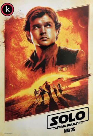 Han Solo Una historia de Star Wars (CAMHD)