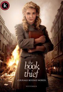 La ladrona de libros (HDrip)