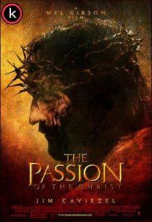 La pasión de Cristo (BRdemux)