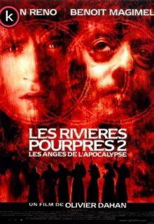 Ríos de color púrpura 2 Los ángeles del apocalipsis (DVDrip)
