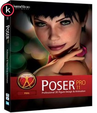 Smith micro poser pro 11.1.0.34764 (content+keygen)
