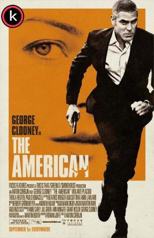 El americano (DVDrip)
