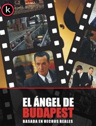 El anjel de Budapest (DVDrip)