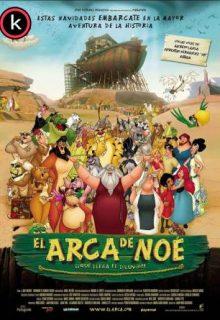 El arca de Noé (DVDrip)