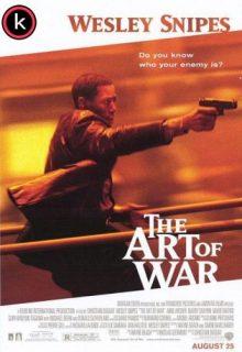 El arte de la guerra (DVDrip)