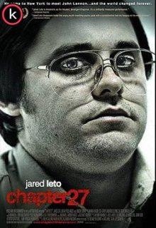 El asesinato de John Lennon (DVDrip)