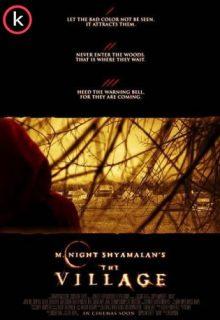 El bosque (DVDrip)
