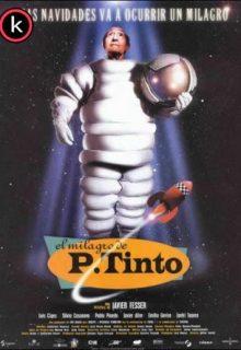 El milagro de P. Tinto (HDrip)