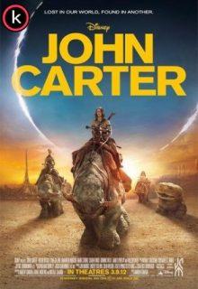 John Carter (DVDrip)