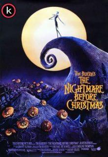 Pesadilla antes de navidad (DVDrip)