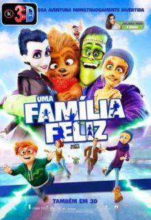 Una familia feliz (3D)