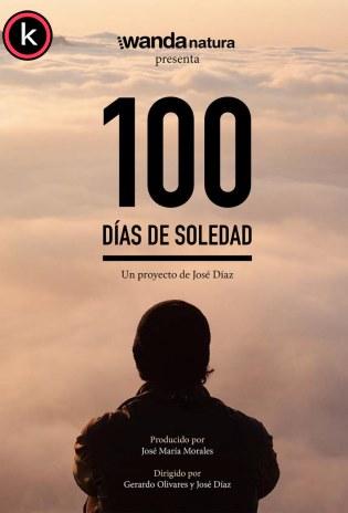 100 días de soledad (HDrip)
