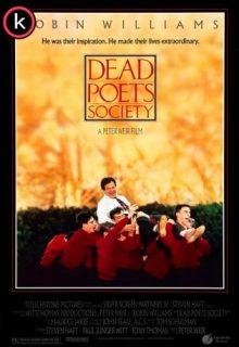 El club de los poetas muertos (DVDrip)
