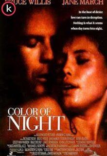 El color de la noche (DVDrip)