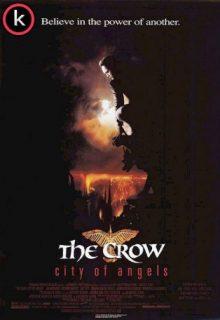 El cuervo 2 Ciudad de Angeles (DVDrip)