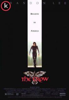 El cuervo (DVDrip)