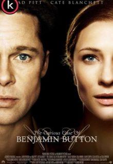 El curioso caso de Benjamin Button (DVDrip)