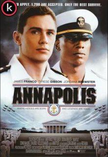 El desafío - Annapolis (DVDrip)