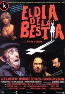 El dia de la bestia (DVDrip)