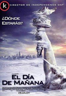 El dia de mañana (DVDrip)