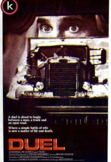 El diablo sobre ruedas (DVDrip)