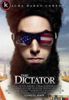 El dictador (HDrip)