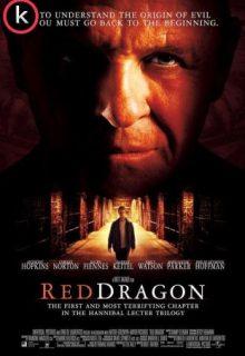 El dragón rojo (DVDrip)