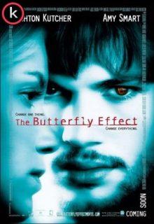 El efecto mariposa (DVDrip)