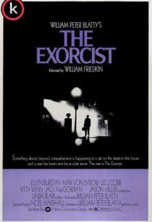 El exorcista (DVDrip)