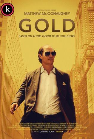 Gold La Gran Estafa (MicroHD)