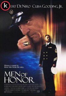 Hombre de honor (DVDrip)