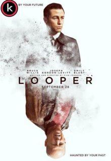Looper (HDrip)