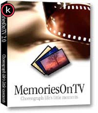 MemoriesOnTv 4.1.2 + Clipshow en español