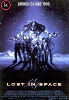 Perdidos en el espacio 1998 (HDrip)