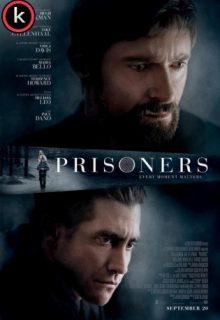 Prisioneros (HDrip)