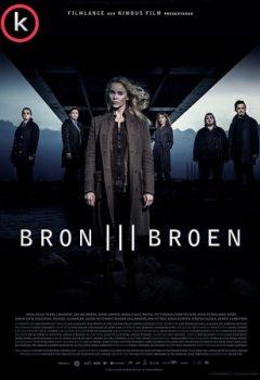 Bron - El puente T1 (HDTV)