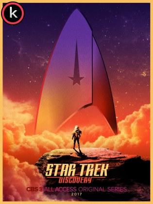 Star Trek Discovery T2 (HDTV)