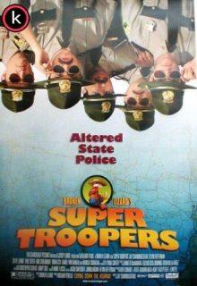 Super maderos (DVDrip)