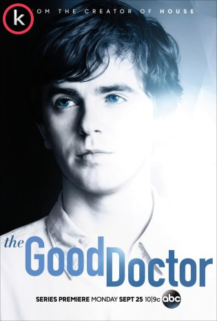 The good doctor - Serie por torrent temporada