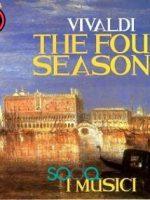 Las Cuatro Estaciones de Vivaldi - Musica clasica