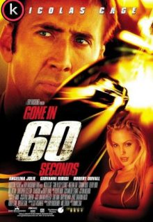 60 segundos (HDrip)
