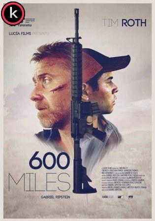 600 millas (HDrip)