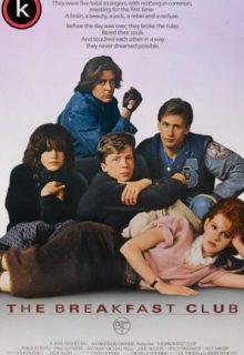 El club de los cinco (DVDrip)