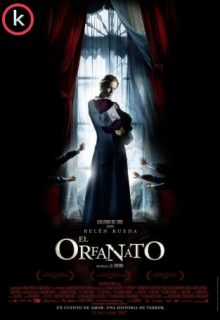 El orfanato (DVDrip)