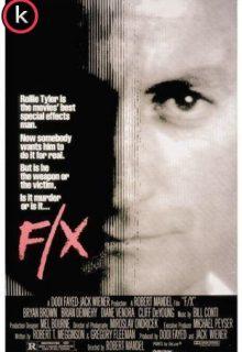 FX efectos mortales (DVDrip)