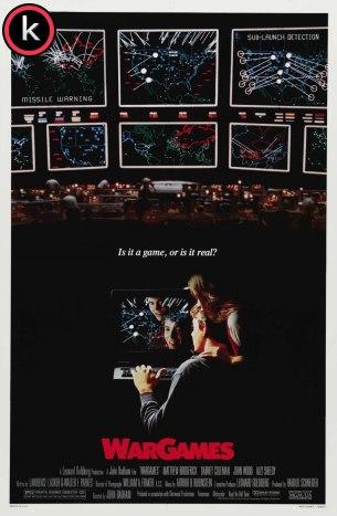 Juegos de Guerra - Edic. 30º aniversario (HDrip)