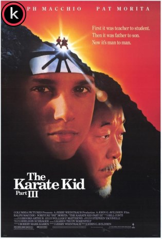 Karate Kid 3 El desafio final (MicroHD)