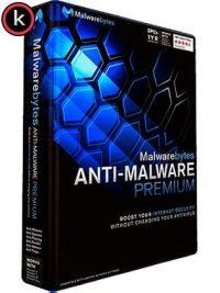 Malwarebytes Premium 3.5.1 (Español Medicina)