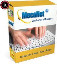 MecaNet-Office v18.0 Español